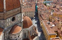 Florencia Italia Foto de archivo libre de regalías
