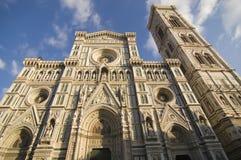 FLORENCIA ITALIA Imágenes de archivo libres de regalías