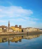 Florencia, Italia Fotos de archivo libres de regalías