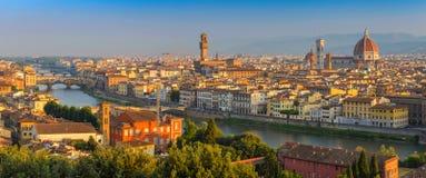 FLORENCIA ITALIA fotos de archivo