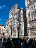 Florencia, Italia foto de archivo libre de regalías
