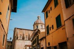 Florencia, Italia Fotografía de archivo libre de regalías