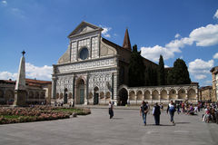 Florencia Stock Images
