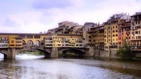 Florencia, Ponte Vecchio metrajes