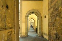 Florencia Toscana stock afbeelding
