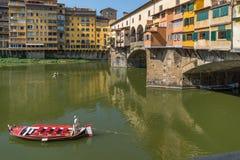Florencia Toscana royalty-vrije stock foto's