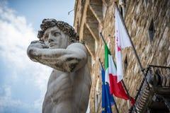 Florencia Toscana stock fotografie