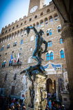 Florencia Toscana royalty-vrije stock fotografie