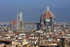 Florencia, Toscana, Italia Fotos de archivo libres de regalías