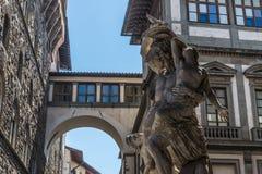 Florencia Toscana Italia Foto de archivo libre de regalías