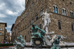 Florencia Toscana Italia Royalty Free Stock Images