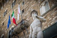 Florencia Toscana Royalty Free Stock Photos