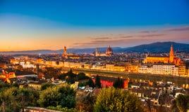 Florencja, zdjęcie stock