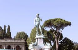 Florencja Zdjęcie Stock