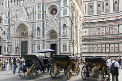Florencja Zdjęcia Stock