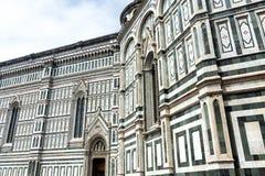 Florencja (Firenze) Zdjęcia Royalty Free