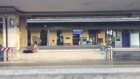 Florencja kolei stacja zbiory