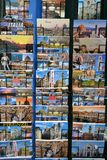 Florencja pocztówki Obraz Stock