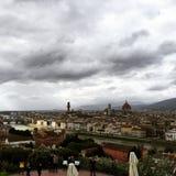 Florencja Tuscany Obraz Stock