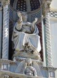 Florencja Tuscany Włochy, Florencja Duomo Katedralny Cattedrale Santa Maria Del Fiore, katedra Świątobliwy Mary kwiaty zdjęcie stock