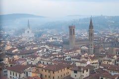 Florencja, Tuscany (Włochy) Zdjęcie Royalty Free