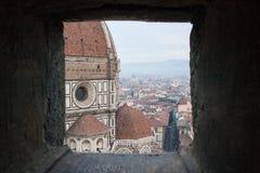 Florencja, Tuscany (Włochy) Zdjęcia Royalty Free