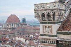 Florencja, Tuscany (Włochy) Obrazy Royalty Free