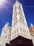 Florencja, Tuscany, Włochy Zdjęcia Royalty Free