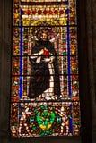 Florencja Włochy, Wrzesień, - 08, 2017: Kościół Santa Maria nowele Obraz Stock
