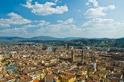 Florencja, Włochy Obraz Royalty Free