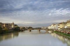 Florencja widok Fotografia Royalty Free