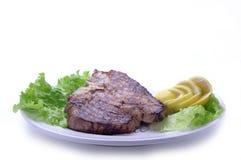 Florentine steak Royalty Free Stock Image