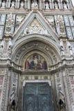 Florentinische Kunst und Kultur Stockfoto