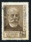 Florentino Ameghino Stock Photos