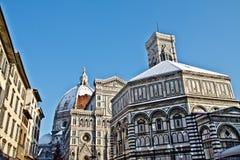 Florenz Stockfoto
