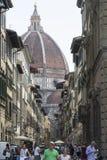 Florenz Lizenzfreie Stockbilder