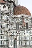 Florenz (Firenze) Lizenzfreies Stockbild
