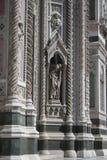 FLORENZ ITALIEN Lizenzfreie Stockbilder