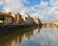 FLORENZ ITALIEN Stockbilder