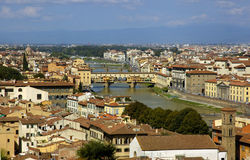 Florenz, Italien stockbilder