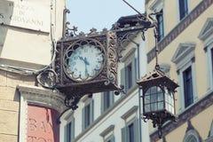 Florenz, Italien Lizenzfreie Stockbilder
