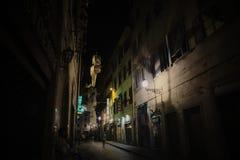 FLORENZ ITALIEN lizenzfreie stockfotografie