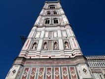 Florenz-Kontrollturm Lizenzfreie Stockbilder