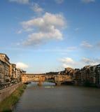 Florenz, Toskana, Italien Stockbild