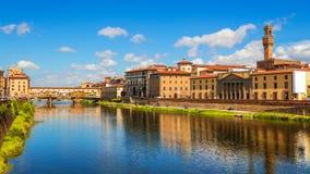 Florenz (Toskana, Italien) Stockfotografie