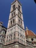 Florenz-Turm Stockfotos