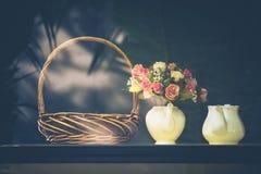 florero Fotografía de archivo libre de regalías