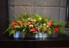 Floresça a decoração Imagens de Stock
