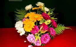 Floresça a decoração Imagens de Stock Royalty Free