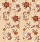 Flores. Imagen de archivo libre de regalías